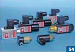 Hydroma pressure sensors