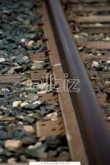 KP70 rails
