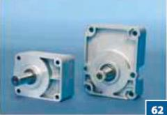 Support bearing plates