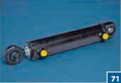 Hydroma hydraulic cylinders