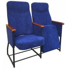 Театральные кресла для залов любого вида