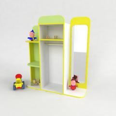 Мебель для детского сада игровая Уголок Ряжения