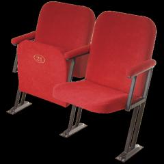 Кресла для актовых залов ЛАЙН