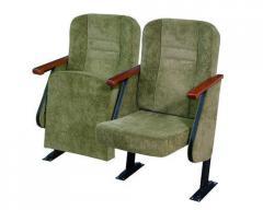 Кресла для зала ЛАЙН БЮДЖЕТ