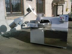 L5-FKM meat cutter