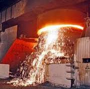 Оборудование сталеплавильных цехов