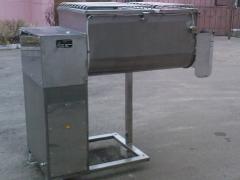 L5-FM2-U-150, L5-FM2-U-335 sausage meat mixer