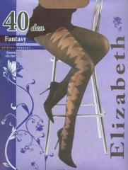 Tights female Elizabeth