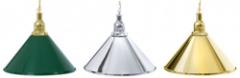 Лампа для бильярда Evergreen на 1 плафон