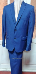 Men's suit youth