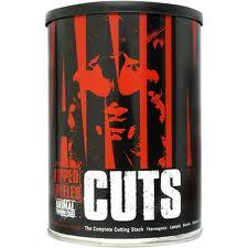 Animal Cuts 42 пак, продажа, Украина