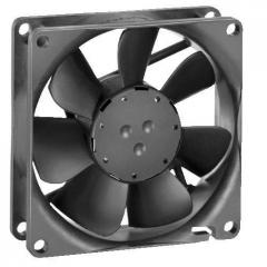 Вентилятор Ebmpapst 8414NML 80x80x25 -...