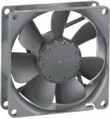 Вентилятор Ebmpapst 8412NMU 80x80x25 DC...