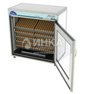 Инкубатор инкубационно-выводной ИНКА 864+432