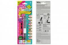 Детский лак-карандаш для ногтей Malinos Creative
