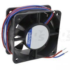 Вентилятор Ebmpapst 612L 60x60x25 DC -...
