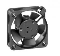 Вентилятор Ebmpapst 252H 25x25x8 - компактный