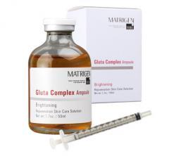 Matrigen Gluta Complex Ampoule (50ml) - мощная