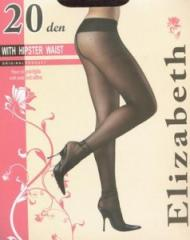 The Elizabeth 20 den with Hipster Waist tights