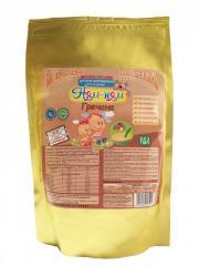 "Porridge ""Nyam-Nyam"" buckwheat instant"