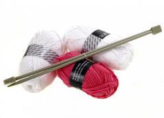 M17-270159, Набор для вязание носков, детский,