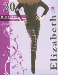 The Elizabeth 20 den Microfibre tights, with