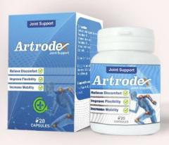 Artrodex (Артродекс) - капсулы для суставов