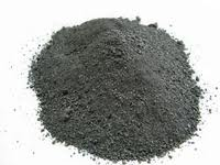 Preparation colloid and graphite dry S-1