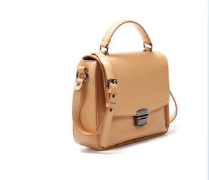 Refined BAGS the Handbag from ZARA