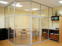 Doors glass | Sokolglass