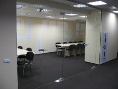 Partitions office | Sokolglass