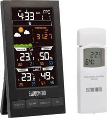 Домашняя метеостанция Eurochron EFWS S250 с