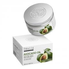 Крем для лица и тела с маслом авокадо Thalia, 250 мл