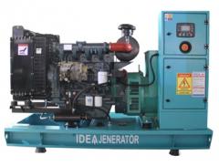Дизельный генератор IDJ 65 DW