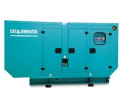 Дизельный генератор IDJ 33 I