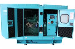 Дизельный генератор IDJ 110 D