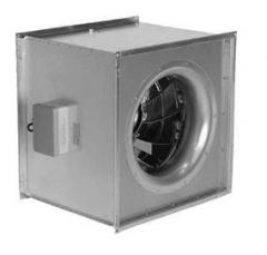 Вентилятор Systemair MUB100 630D4-L для...