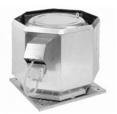 Вентилятор Systemair DVV 1000D8/F600 дымоудаления