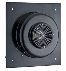 Вентилятори канальні