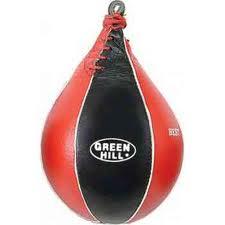 """Пневмогруша на подвеске """"GREEN HILL"""""""