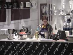 Индукционный кухонный робот Майкук Mycook, видео презентация