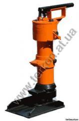 Jack traveling hydraulic DK-10