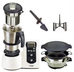 Kitchen robot Maykuk Mycook