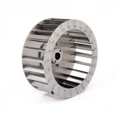 Крыльчатка для центробежного вентилятора 250