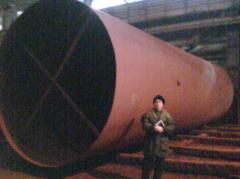 Мельница для цементного завода