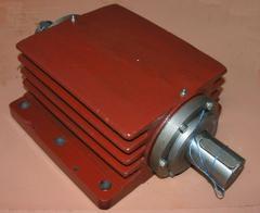 Bearing hub 60_116_320_01