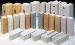 Кирпич силикатный одинарный рядовой 250х120х65мм