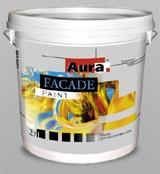 Aura Facade (краска в/эмульс. фасадная)