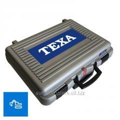 Комплект кабелей для строительной техники Texa