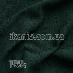 Ткань Трикотаж вязаный на флисе (бутылочный)